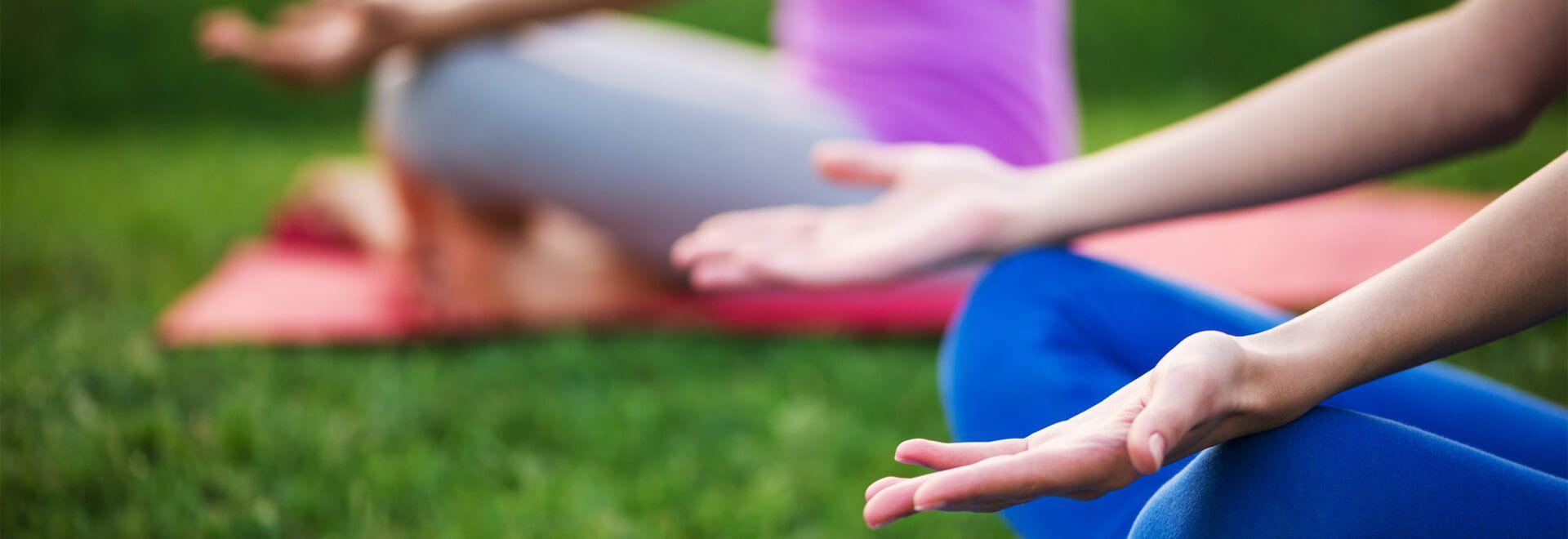 Bewegungen werden leichter, fließender und anmutiger