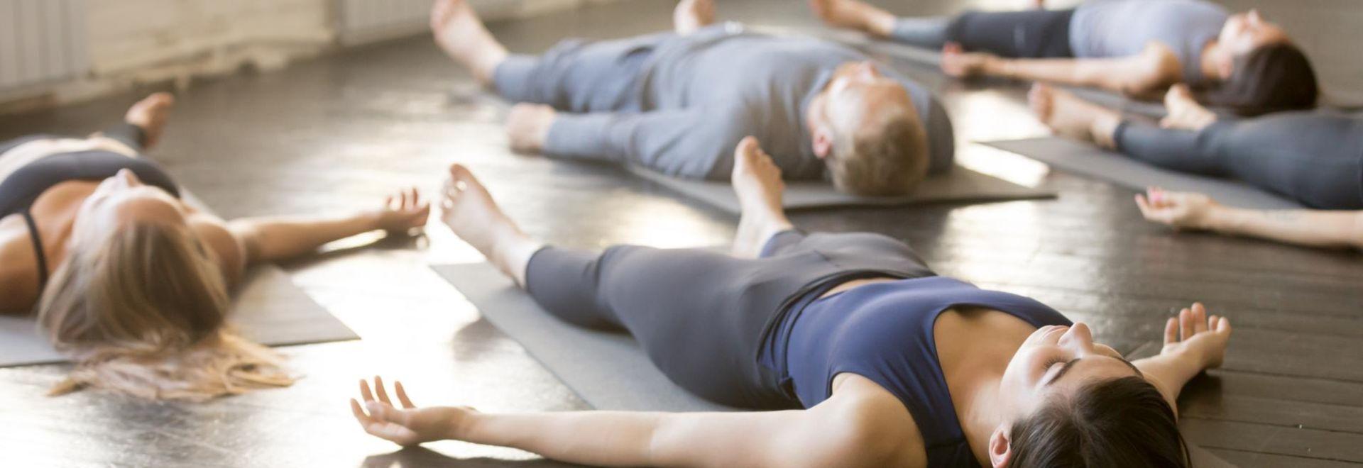 Biologische Grundlagen und eine Work-Life-Balance als Stressprävention erlernen
