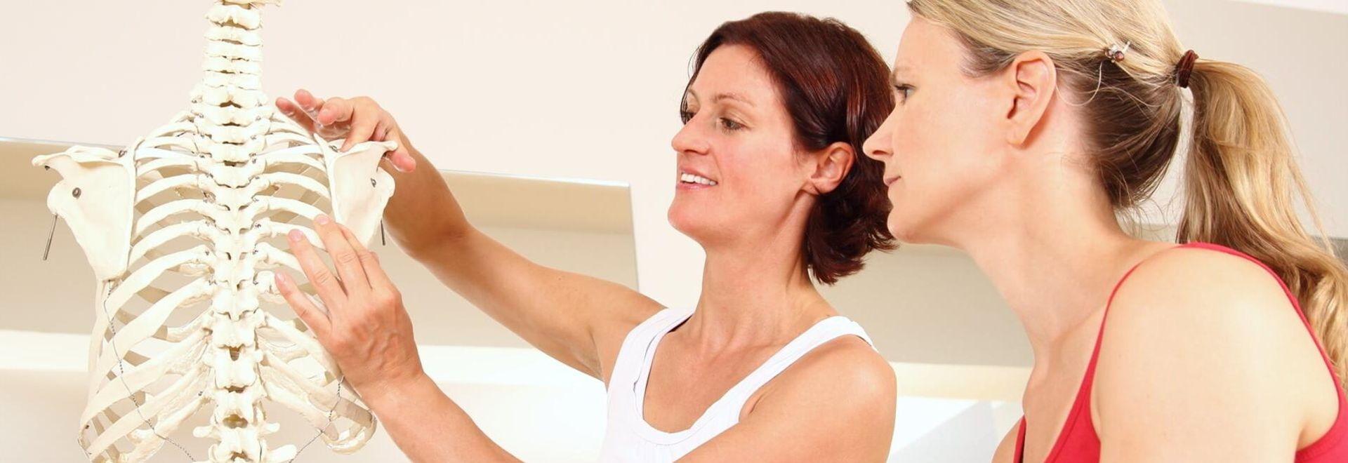 Coaching für die Eröffnung einer eigenen Praxis für Körperarbeit