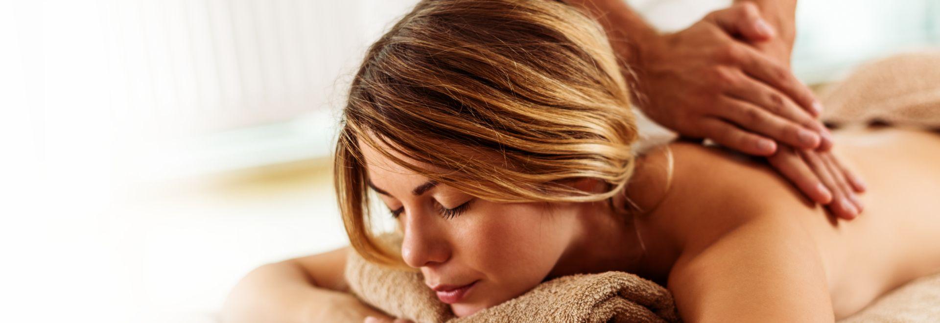 den Kunden Entspannung, Erholung und Regeneration bieten können