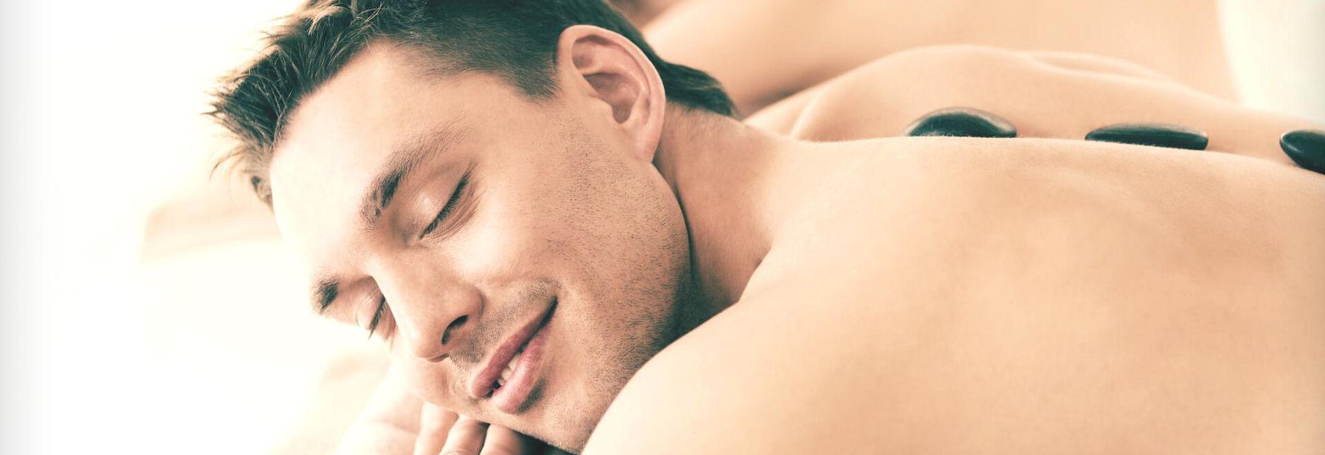Erlernen der Wellnessmassage