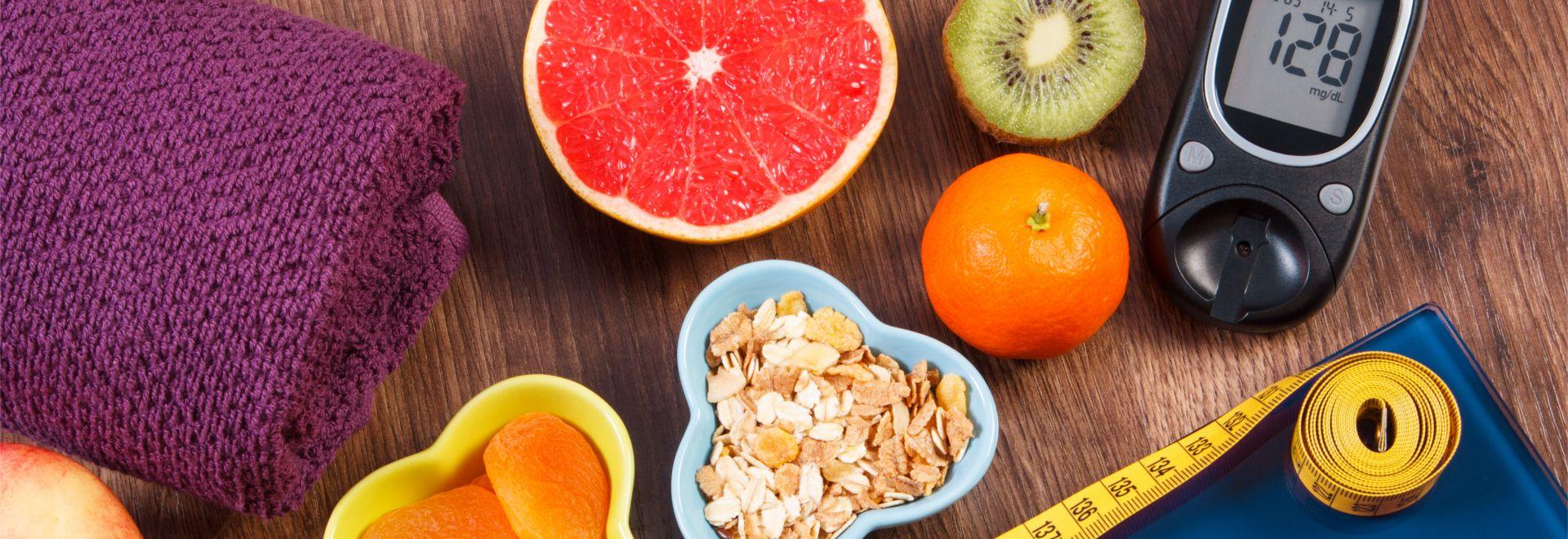 Ernährung nach dem glykämischen Index