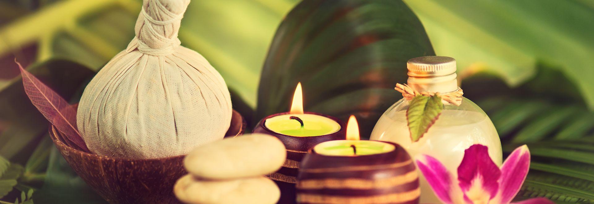 ganzheitliche Ayurveda-Massage erlernen