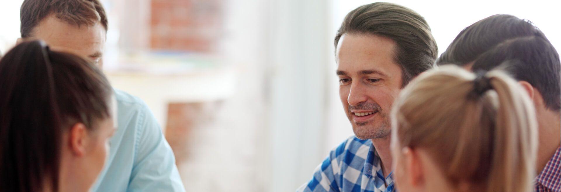 Individualcoaching- und Gruppen-Strategien zur Stressbewältigung