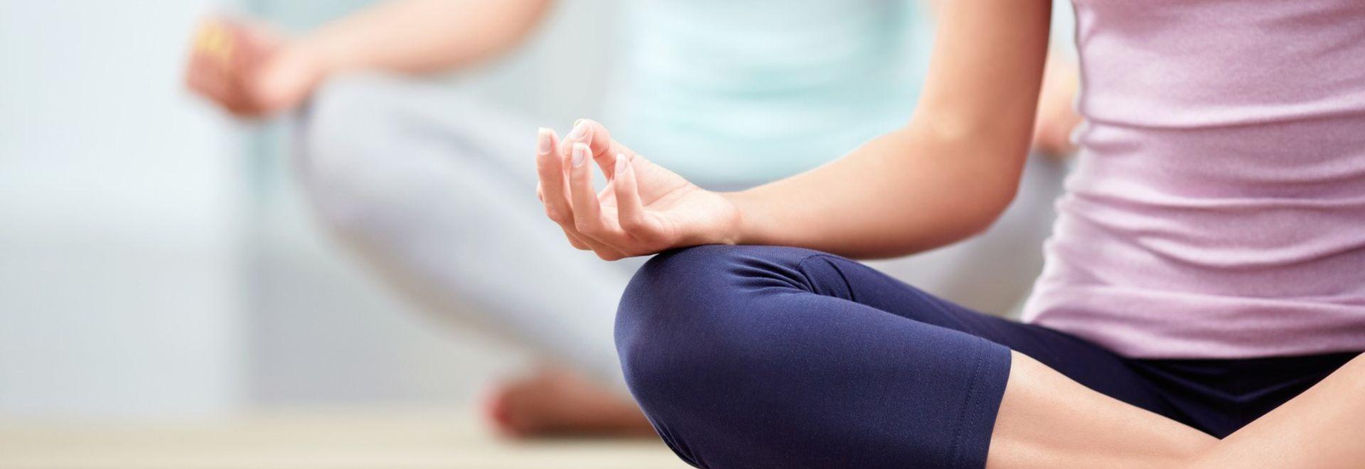 mentale Stresskompetenz als Entspannungstherapeut trainieren