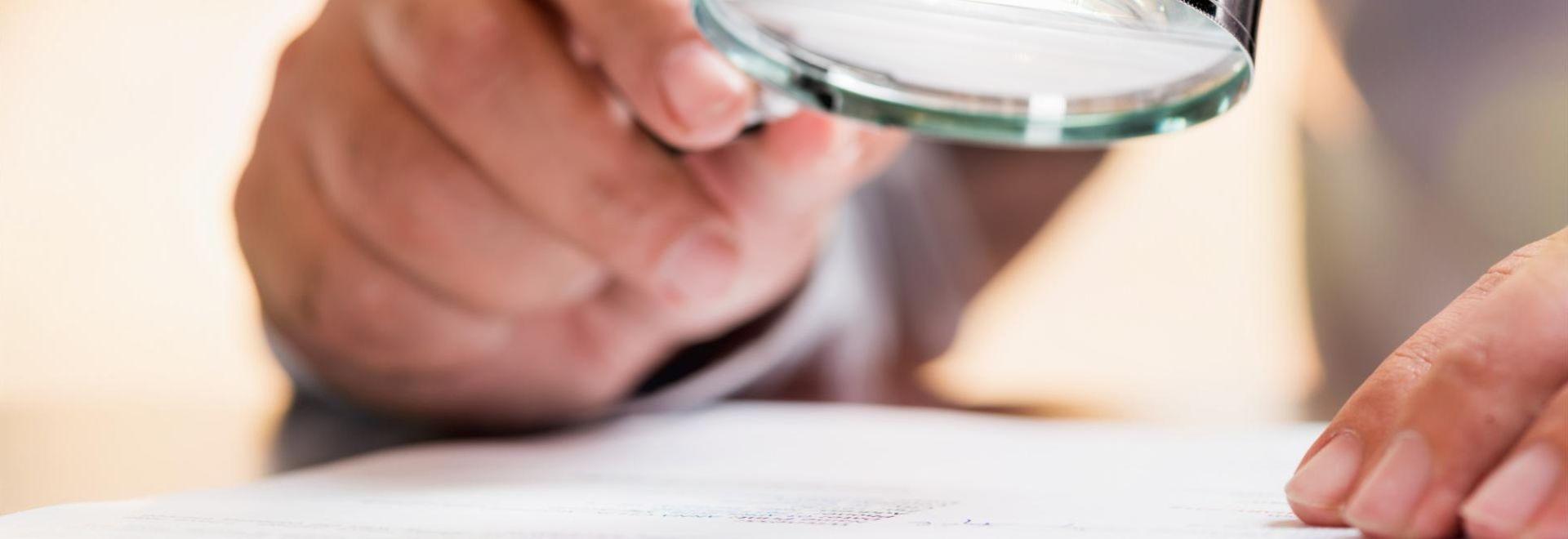 Qualitätssicherung durch Evaluation und staatlich geprüfte Dozenten