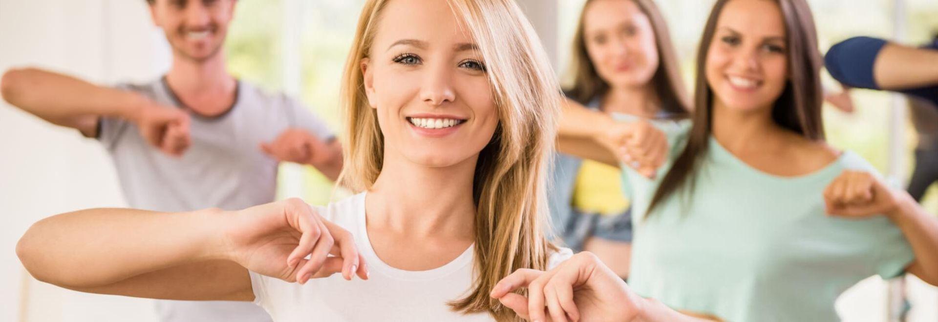 Selbstständige Durchführung eines Tanz- und Bewegungsangebotes erarbeiten