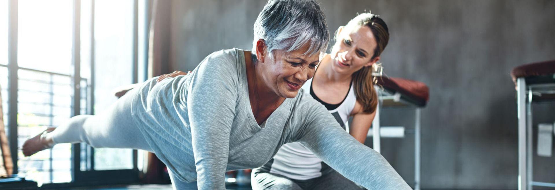Strategien und Übungen zur Schmerzbewältigung erlernen